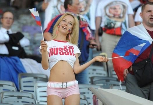 Фанатка порнозвезда исчезла с сайта Первого канала