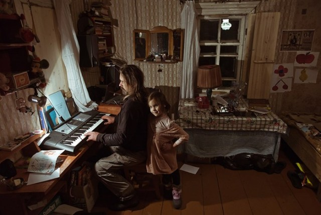 Сергей «Паук» Троицкий: «Когда учительница оттрахана, она радостна»
