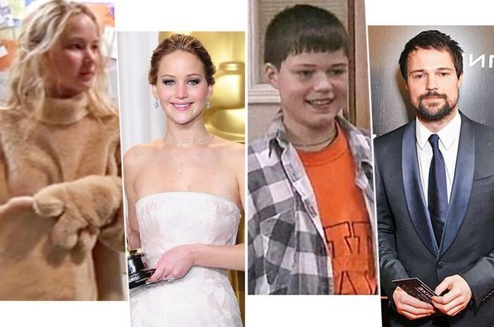 Первые нелепые роли знаменитостей, о которых они хотели бы забыть. Кроме Урганта