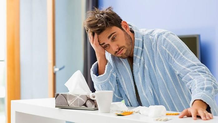 Впервые найдено действительно эффективное средство против простуды