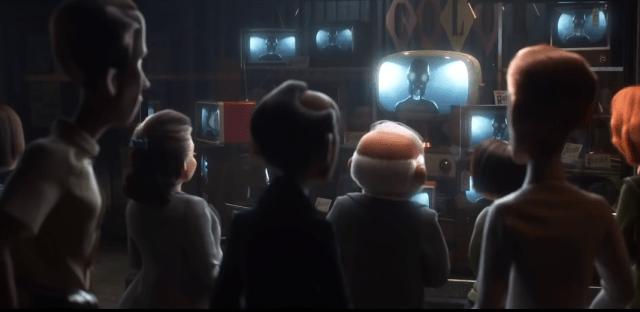 Семейные ценности супергероев: о мультфильме Брэда Бёрда «Суперсемейка 2»