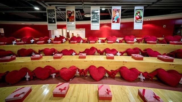 Офис Coca Cola в Шанхае, где все для людей