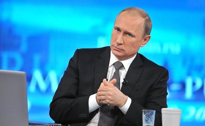 Новая жена Путина удивила всю страну! Вы не поверите, но...