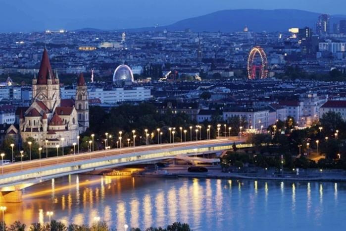 Путеводитель по Австрии: автомобильное путешествие по интересным городам