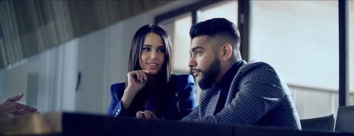 «Ключи от рая»: Тимати выпустил новый романтический клип