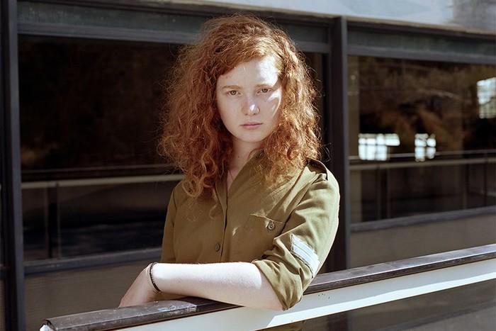 Фотографии, как с возрастом меняются еврейки