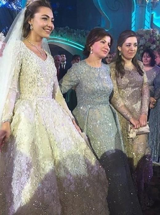 Малышка на миллион: самые обеспеченные невесты России