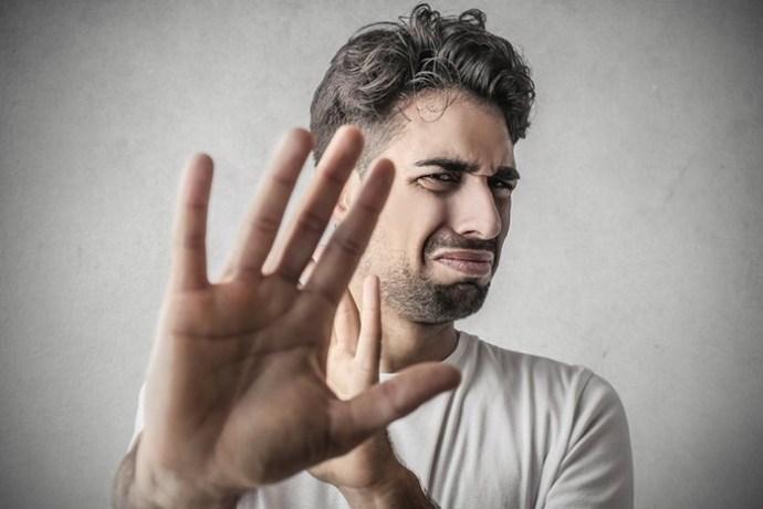 Спектр чувства отвращения: ученые составили классификацию сильного неприятия
