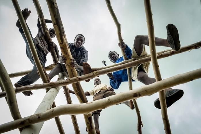 Табачные плантации Малави: «источник экономической гордости» и красивейшие пейзажи