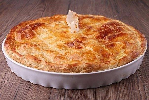 5 полезных и вкусных пирогов для тех, кто следит за фигурой