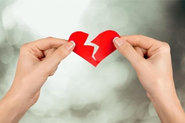 10 опасных признаков того, что любовь прошла