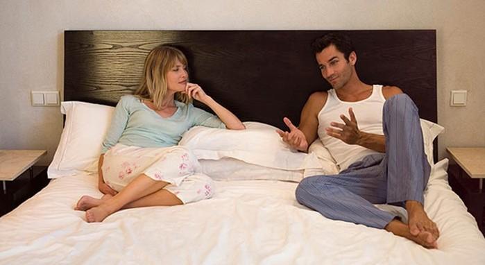 Победы в постели: джентльмены об этом не говорят?