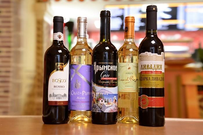 Спиртные напитки и научный факт: умеренное питье продлевает жизнь!