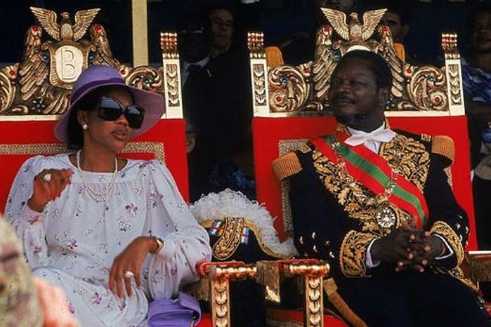 Жан Бокасса: 5 подлинных фактов из жизни самого жестокого африканского диктатора