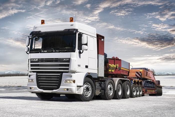 Купить или продать грузовик: какой сайт?