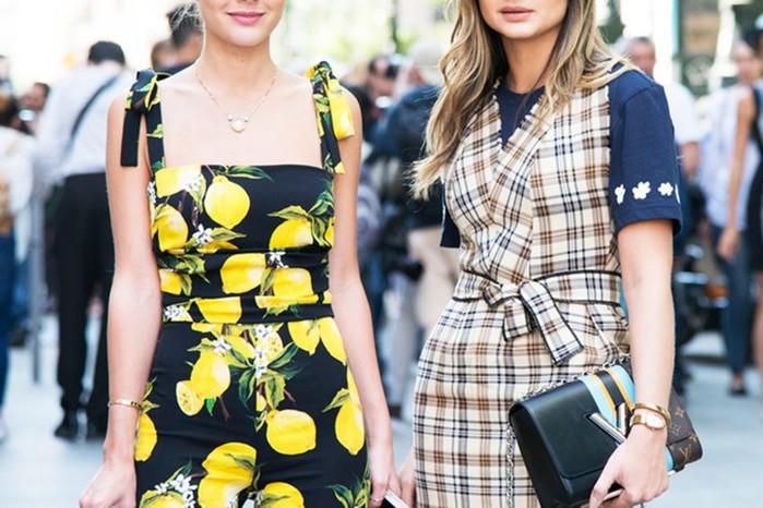 Как одеваться полным женщинам: 5 лайфхаков на лето