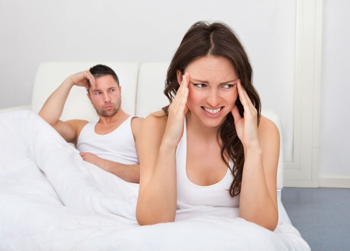 Что делать, если болит голова после секса, и с чем это связано