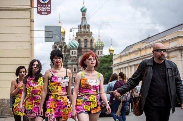 Счастье женщины в равенстве с мужчинами? Мифы феминизма