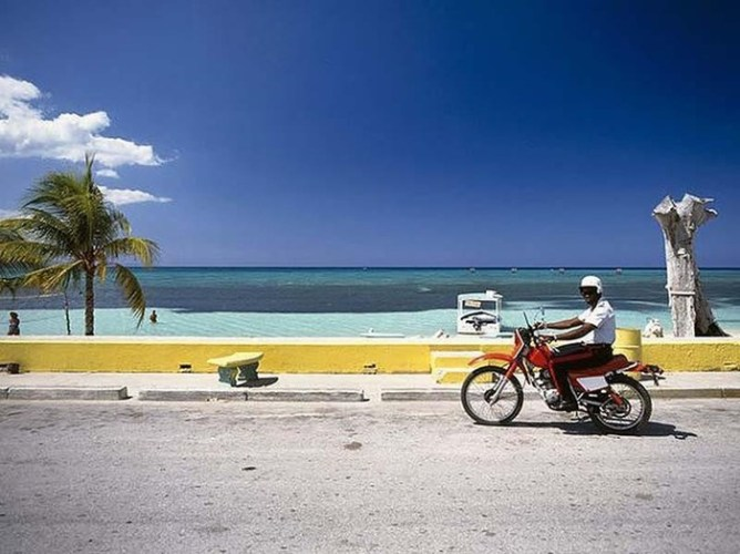 10 фактов о Ямайке с видами прекрасного острова