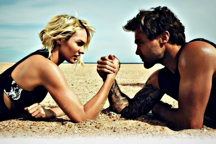 17 научных доказательств, что женщины лучше мужчин
