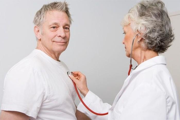 Болезнь Паркинсона: симптомы можно распознать за 10 15 лет до обострения