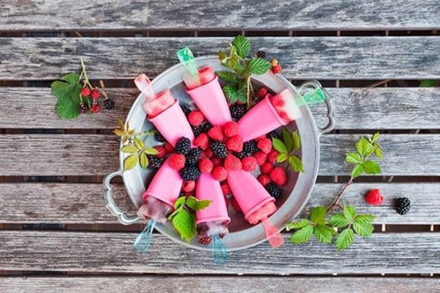 Как сделать мороженое в домашних условиях без мороженицы
