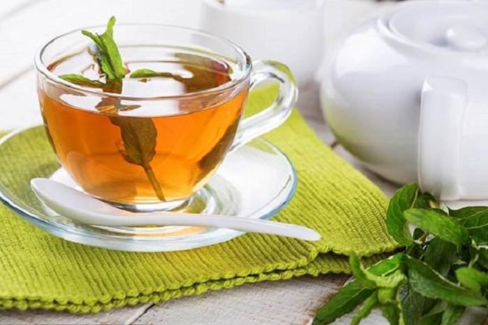 Какой чай лучше всего способствует похудению