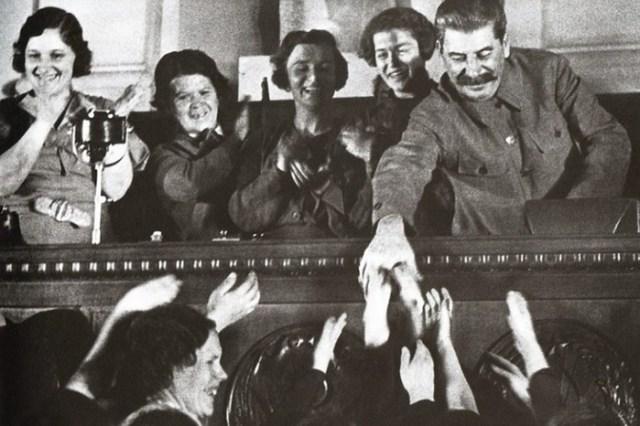 Кем были любовницы Сталина? Личная жизнь могущественного вождя