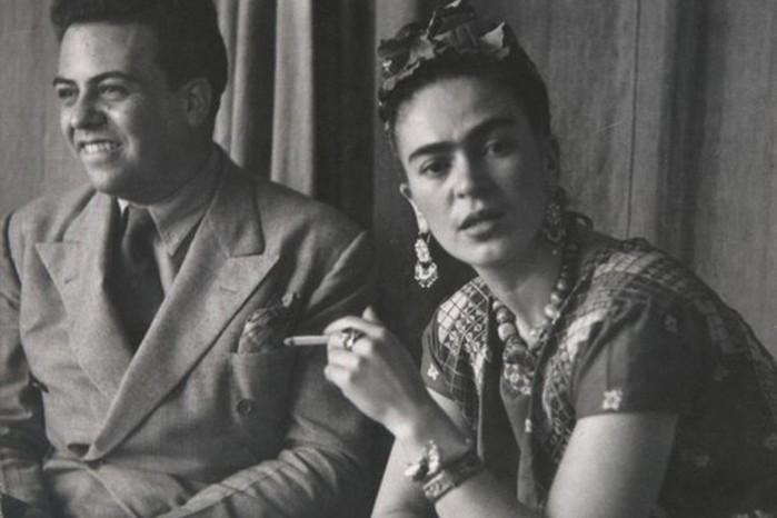Любопытные факты о гениальной мексиканской художнице Фриде Кало