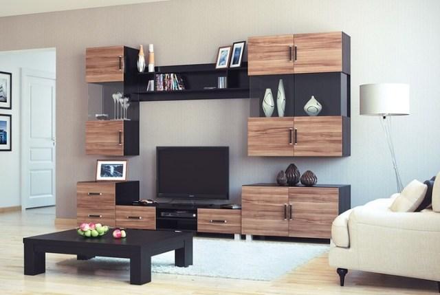Корпусная мебель: материал, характеристики, правильный выбор