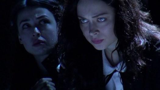 Одержимые дьяволом: самое интересное о салемских ведьмах