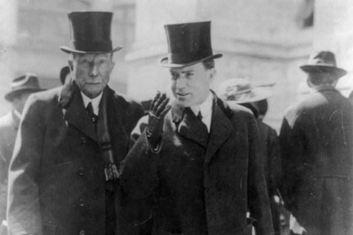 12 золотых правил Джона Рокфеллера, первого миллиардера в истории человечества