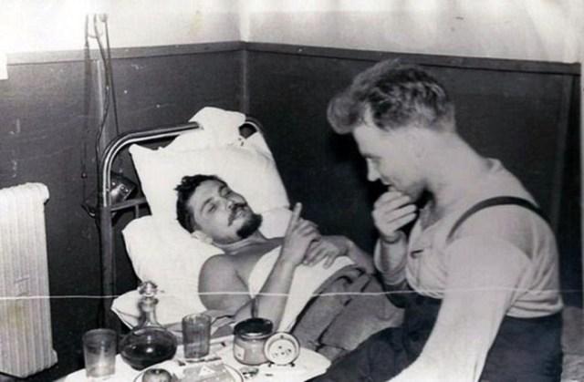 Невероятная история: как российский врач сам себя сделал операцию
