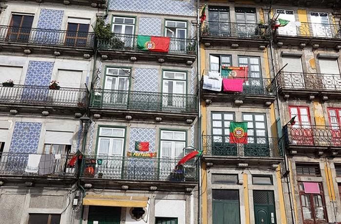Какие особенности национальной культуры португальцев