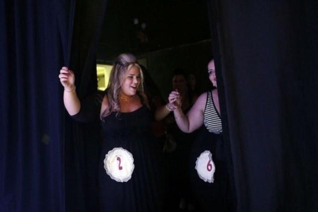 Мисс толстая и красивая: необычный конкурс красоты в Израиле