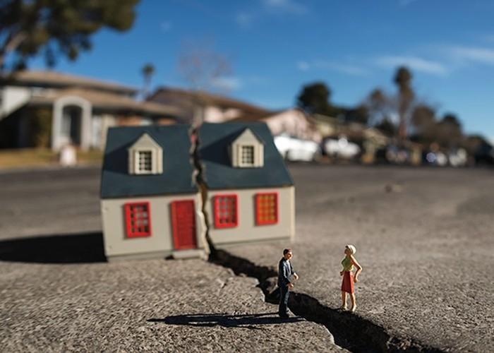 Если нужны усилия для сохранения брака, значит, брак не удался?