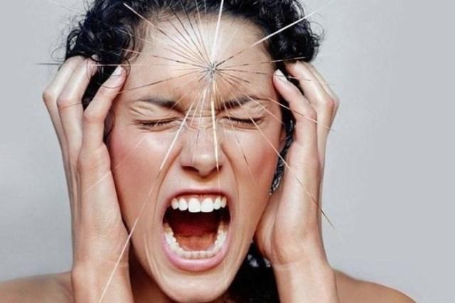 Головные боли: причины, виды, диагностика и лечение