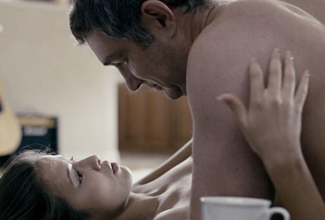 Звезды делятся несексуальной правдой опостельных сценах