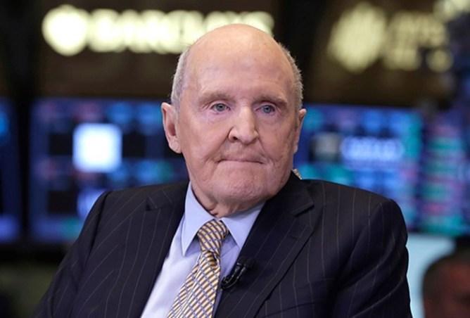 Крупнейшая компания мира чуть не рухнула из за своего генерального директора