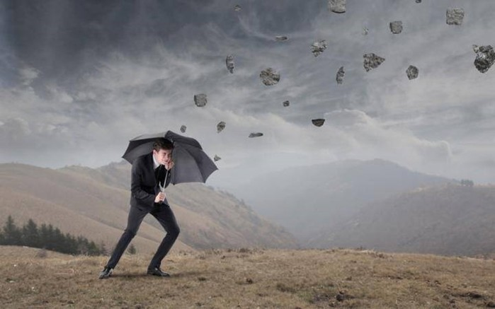 Страх перемен и нежелание меняться