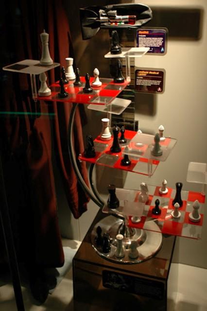 Самые оригинальные шахматные наборы: дорогие, суровые, «пьяные», «овощные» и другие