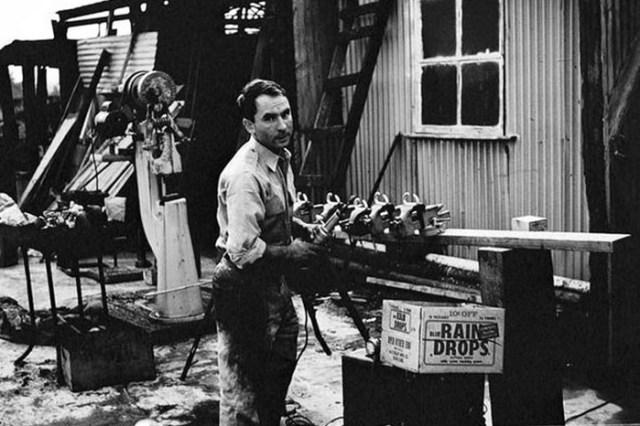 Гигантские корпорации, которые начинались в маленьких гаражах