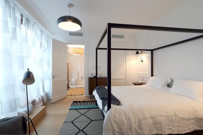 Летние апартаменты в Юрмале