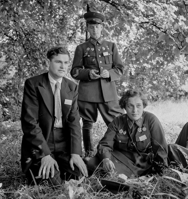Советские женщины снайперы: «Мы косили гитлеровцев, как зрелое зерно»