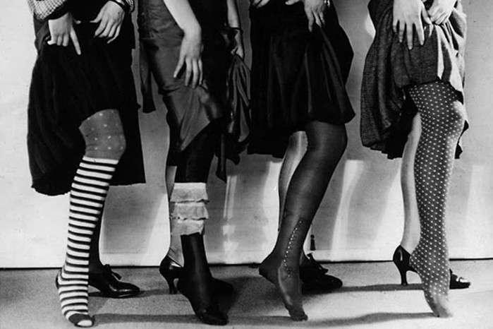 Модная обувь и чулки 1920 х годов: изящность и экстравагантность