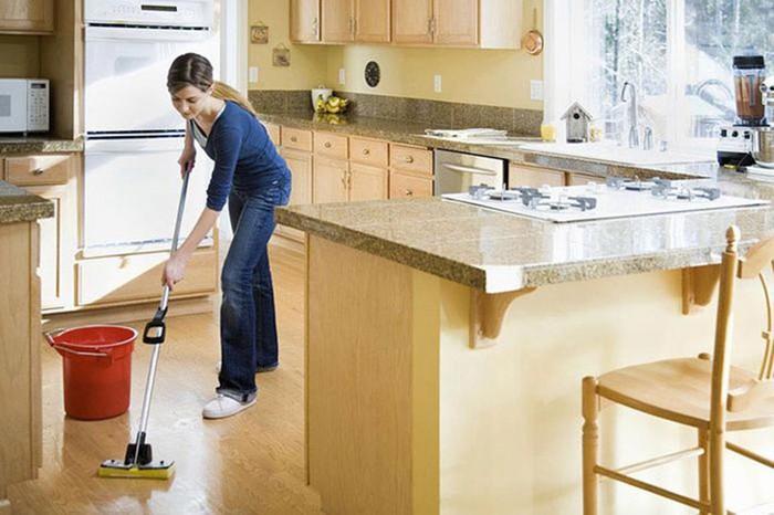 10 правил идеальной кухни   простые советы для домохозяйки