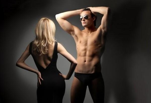 Мнение ученых, почему мужчины ходят налево