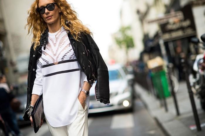 Стиль парижанок: что француженки никогда не наденут?
