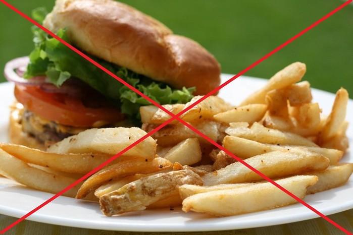 Снижение уровня холестерина без лекарств: 7 простых правил