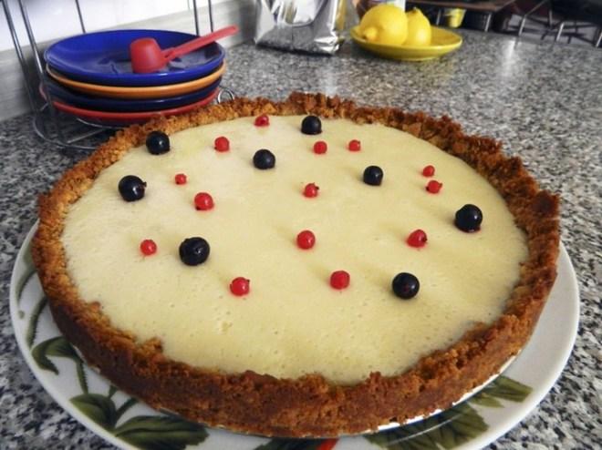 Пирог со сгущенкой— рецепт приготовления вкусного пирога